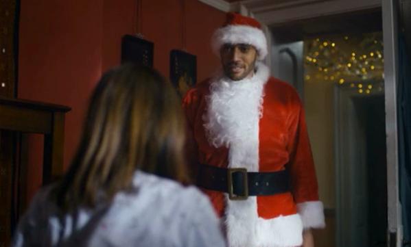 Doctor Who Last Christmas Danny