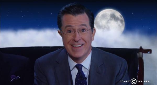 Colbert Farewell