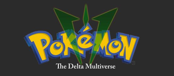 Pokemon Multiverse Delta Episode