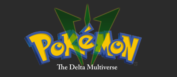 Pokemon Multiverse Delta Episode