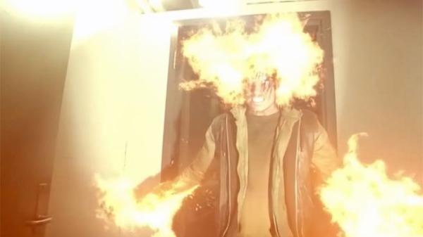 Firestorm The Flash