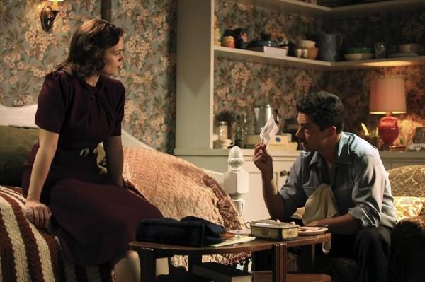 Agent Carter The Blitzkrieg Button