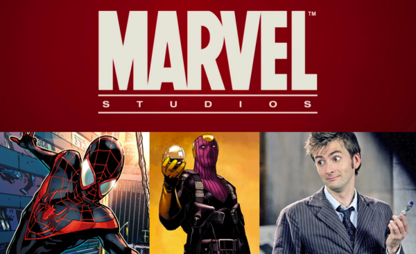 Marvel Studios Update