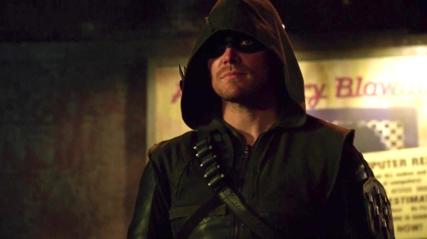 Arrow Uprising Returns
