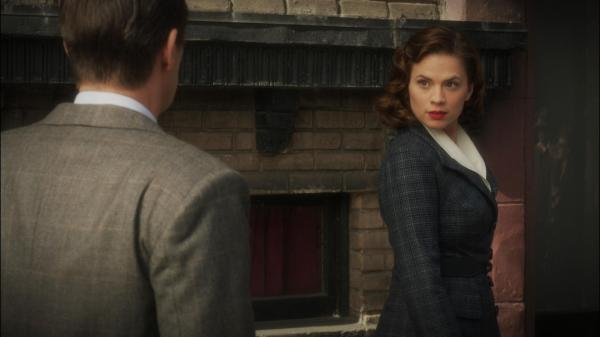 A Sin To Err Agent Carter 3