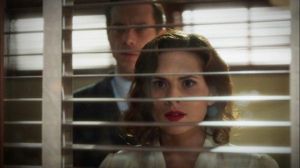Agent Carter Snafu 2