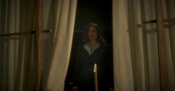 Agent Carter Valediction Peggy