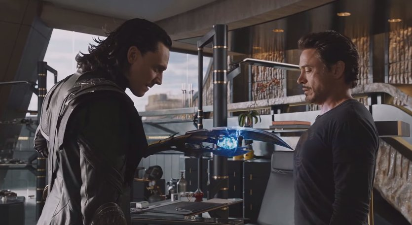 How Lokis Scepter The Mind Gem Explains The Avengers Maximoff