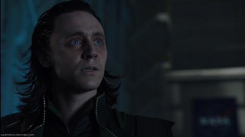 Loki Tortured
