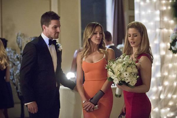 Arrow Suicidal Tendencies Diggle's Wedding 2