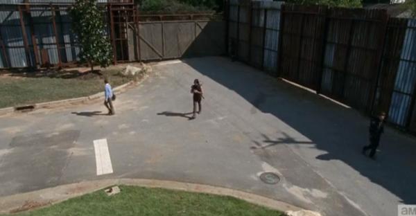 Walking Dead Forget 2