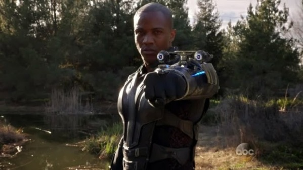 Agents of SHIELD Afterlife Deathlok returns