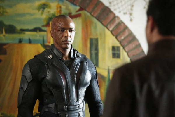 Agents of SHIELD Frenemy of My Enemy Deathlok