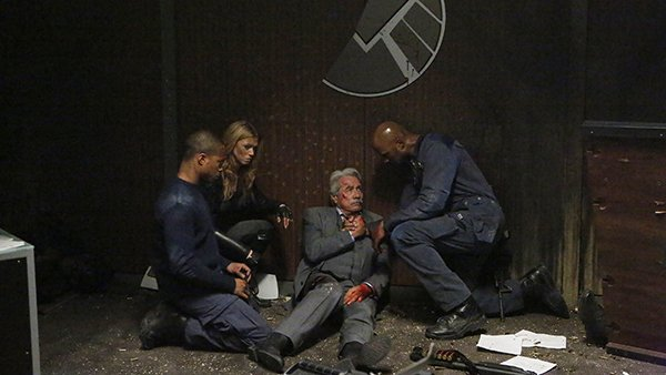 Agents of SHIELD One Door Closes Gonzales Flashback