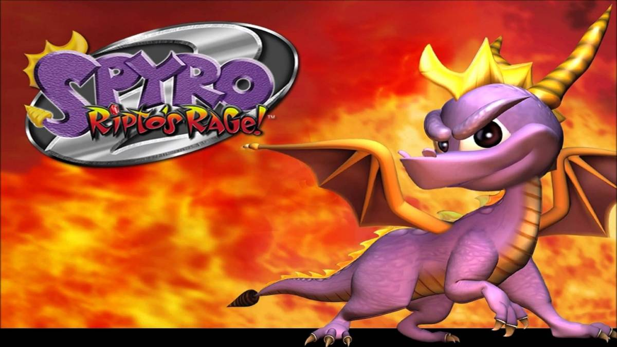 ancient awesomeness u2013 spyro the dragon trilogy u2013 a timeless gem