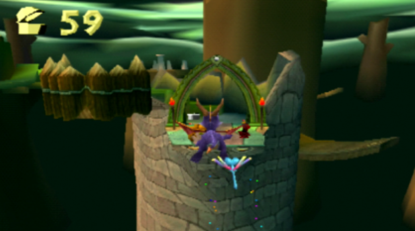 Ancient Awesomeness Spyro The Dragon Trilogy A Timeless Gem The Insightful Panda Feedback only helps improve this channel and you can play with me by adding. dragon trilogy a timeless gem