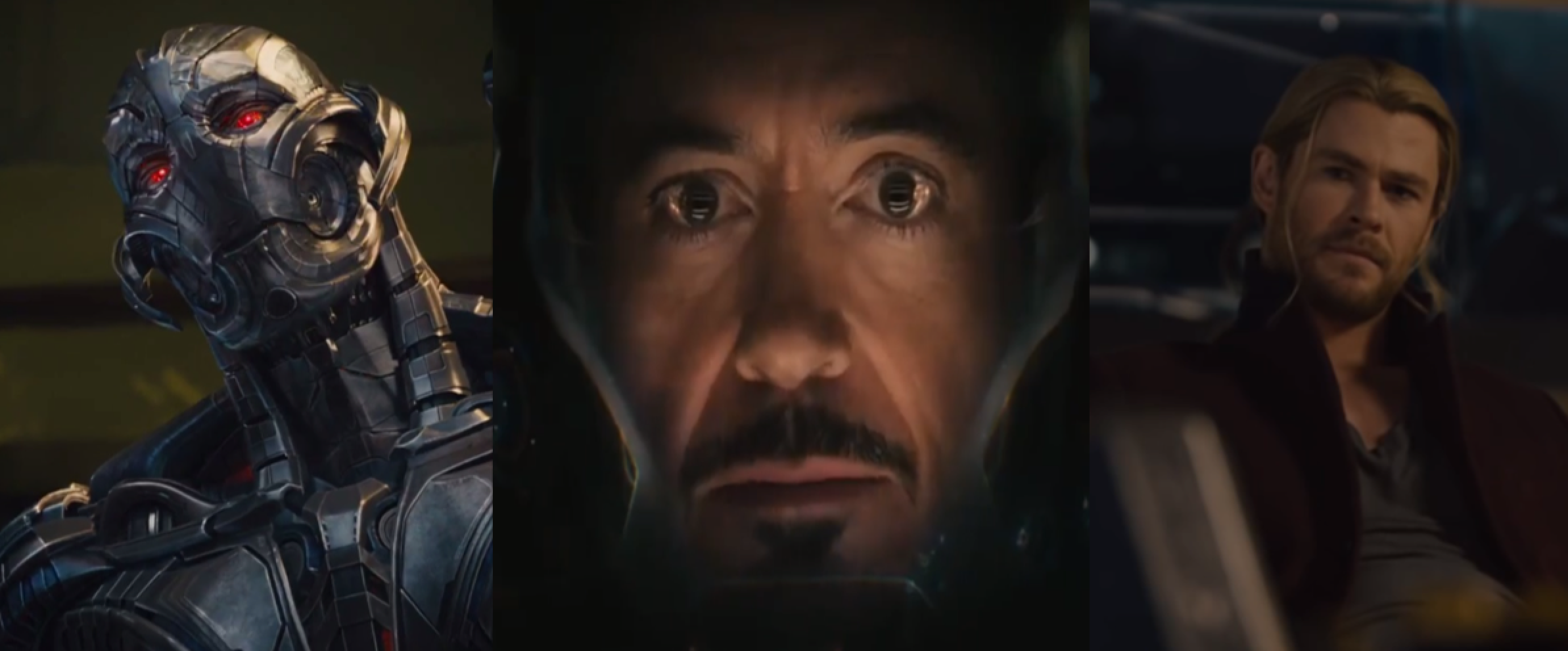 avengers age of ultron � top 7 funniest moments the