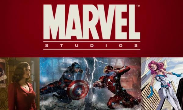 Marvel Studios News Civil War