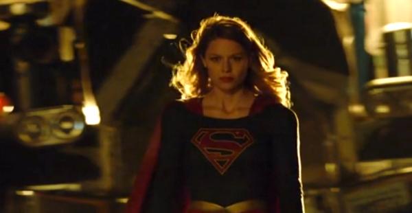 Supergirl Pilot 1
