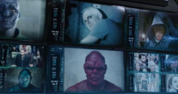 Supergirl Pilot Alien Inmates