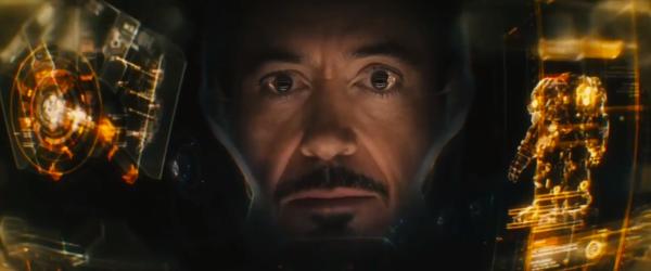 Tony Stark Age of Ultron I'm Sorry