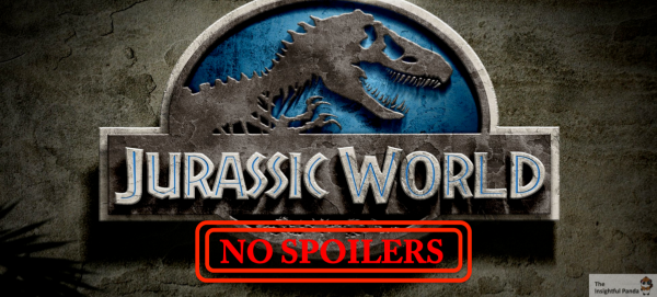 Jurassic World No Spoilers