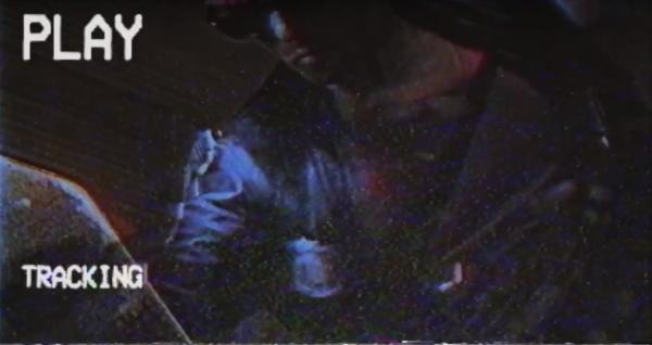 Kung Fury Tracking VCR