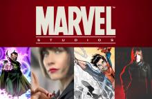 Marvel Studios Update