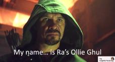 Ras Ollie Ghul