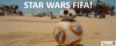 I sense a great disturbance in the Ref - Star Wars Soccer Meme