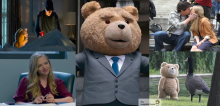 Ted 2 Easter Eggs References