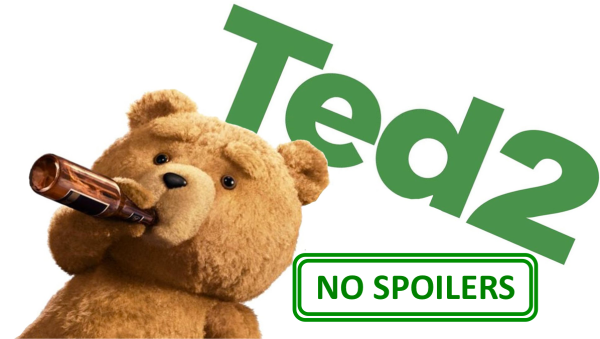 Ted 2 No Spoilers