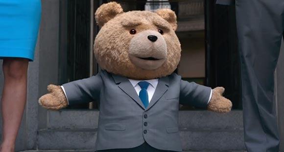 Ted Tuxedo