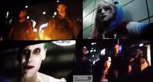 Suicide Squad SDCC Teaser Trailer