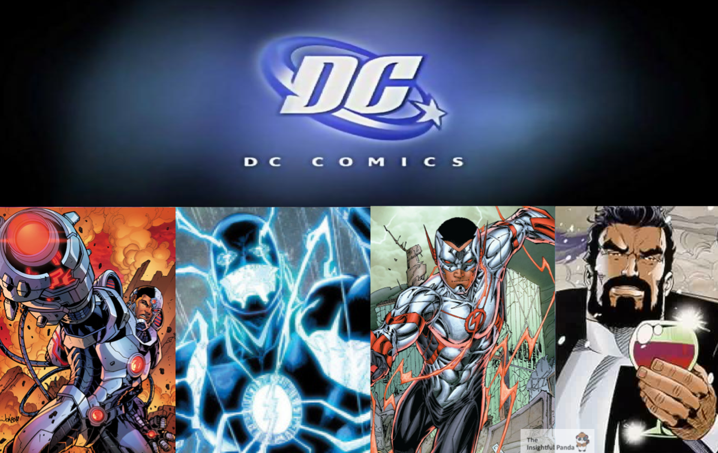 dc entertainment update various castings zoom s possible identity