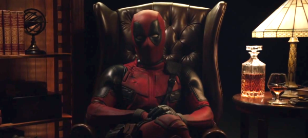 Deadpool Teaser Trailer