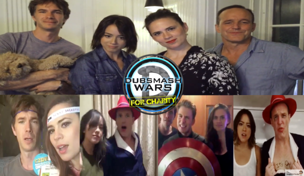 Marvel DubSmash Wars For Charity