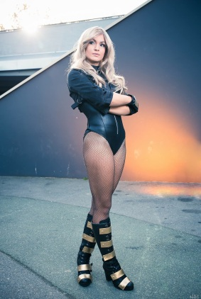 Black Canary - DC Comics