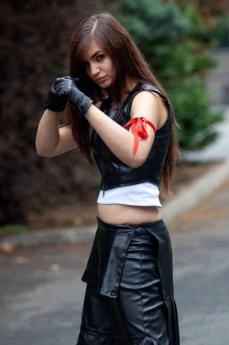 Tifa - Final Fantasy VII Advent Children