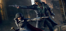 AC Syndicate Jacob Evie Frye