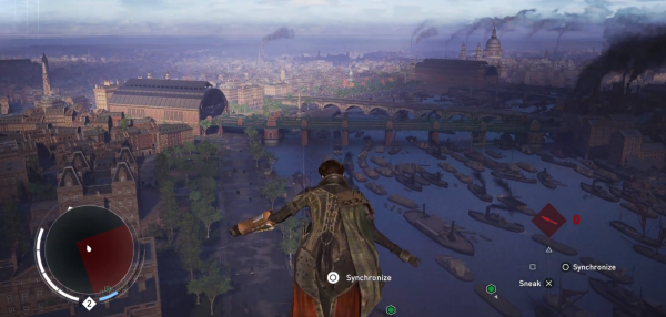 AC Syndicate Viewpoint