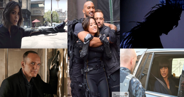 Agents of Shield Laws of Nature Declassified