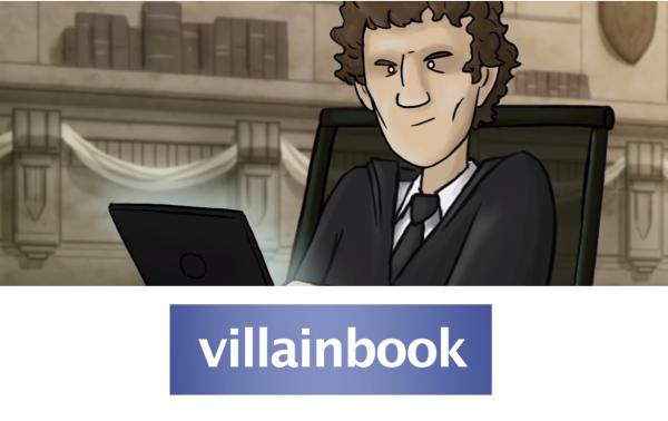 Bat Blood Jesse Eisenberg Lex Luthor Social Network