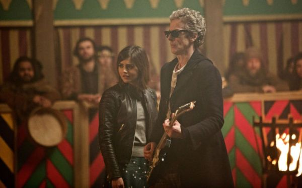 Doctor Who Magicians Apprentice 3