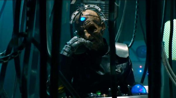 Doctor Who Magicians Apprentice Davros