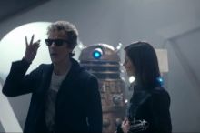 Doctor Who Witches Familiar Sunglasses