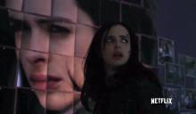 Marvel's Jessica Jones Netflix 2