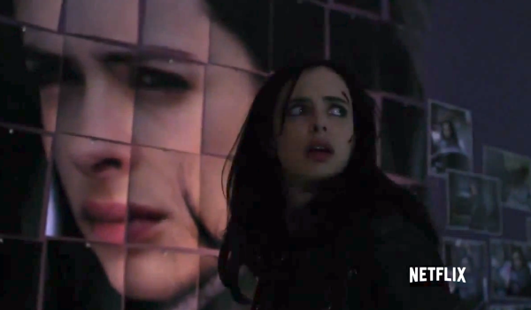 Marvel's Jessica Jones Netflix 2