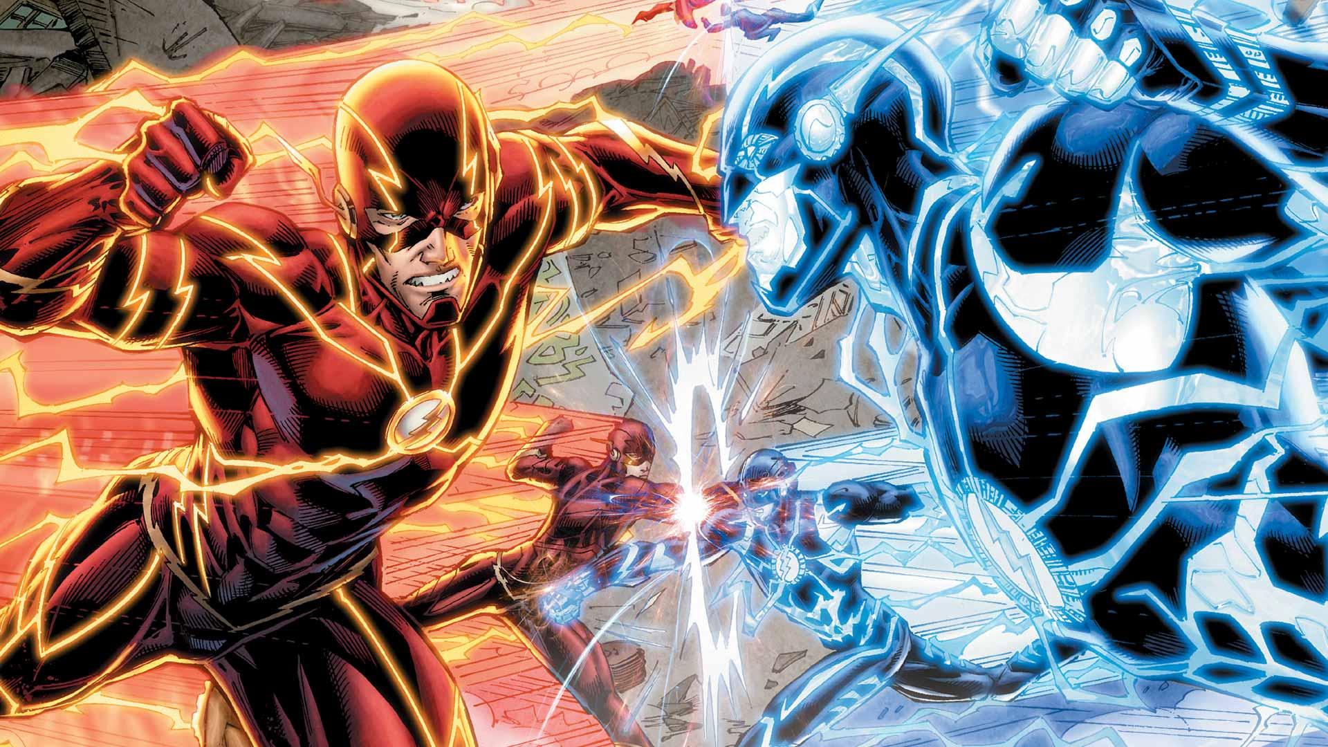 The Flash Page 64 Dc Universe Online Forums