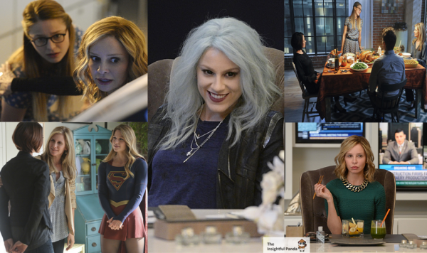 Supergirl Livewire Analysis